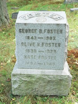 George D. Foster