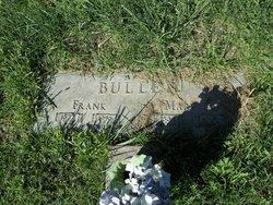 Frank Buller