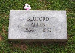 Bluford Emmett Allen