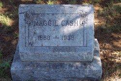 Maggie Cash