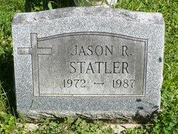 Jason R. Statler