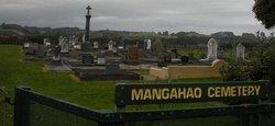 Mangahao-Ballance Cemetery