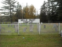 Nellie Smart Cemetery