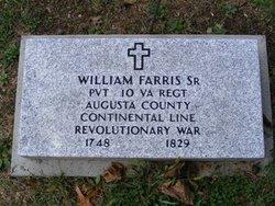 William Faris
