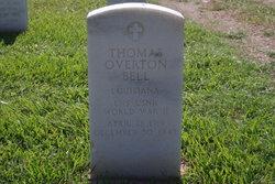 ENS Thomas Overton Bell