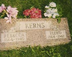 Rebecca <I>Stiner</I> Kerns