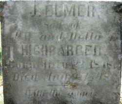 J. Elmer Highbarger