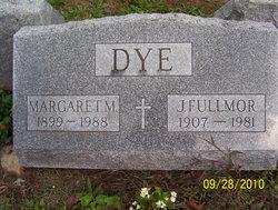 J. Fullmor Dye