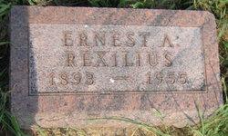 Ernest A Rexilius