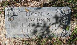 Floyd Davidson