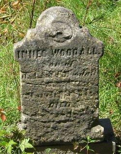 Innes Woodall