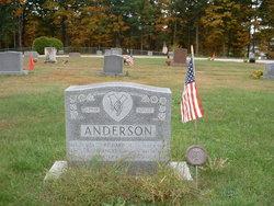 Dexter R. Anderson