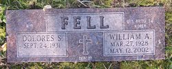 William A. Fell