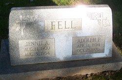 Jennie A. Fell