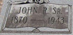 John R. Barnard Sr.