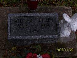 William Joseph Dillen