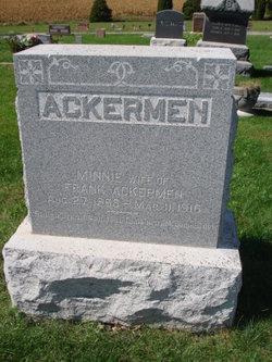 Minnie Ackerman