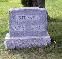 Allen Benjamin Sterner