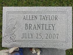 Allen Taylor Brantley