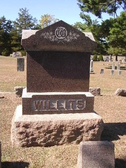 James Monroe Willits