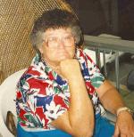 Edna Jean <I>White</I> Botkin