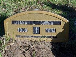 Diana Lucille <I>Pennington</I> Baugh