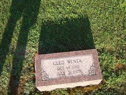 Cleo Wenta