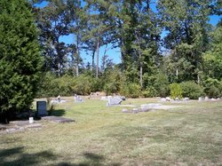 Tula Rosa Cemetery