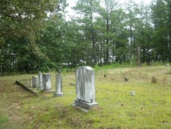 Dover Church Cemetery