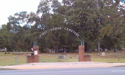 Lower Pine Grove Cemetery