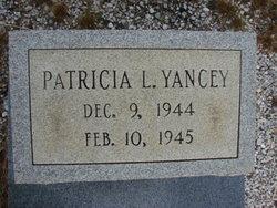 Patricia L. Yancey