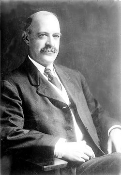 Charles Robert Miller