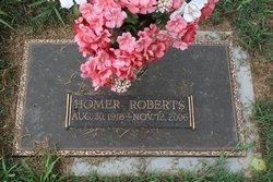 Homer Roberts