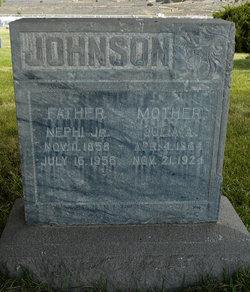 Nephi Johnson, Jr