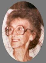 Marguerite Ann <I>Rogers</I> Lievsay