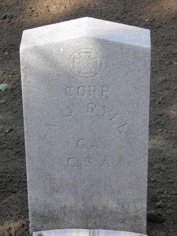 Corp Adam J Ryle
