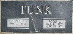 Roger Lynn Funk