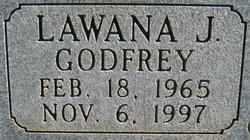 Lawana Jean <I>Godfrey</I> Pies