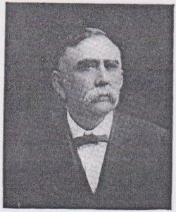 Judge George Clark Tann
