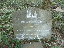 Alexander Lafayette Crawford