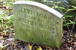 Levi Doan