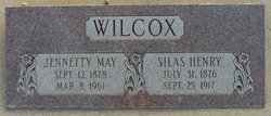 Silas Henry Wilcox
