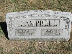 William Henry Campbell