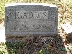 Sabra Catherine <I>Mull</I> Gaddis