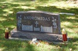 John Louis Andromidas