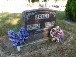Arthur Henry Agler