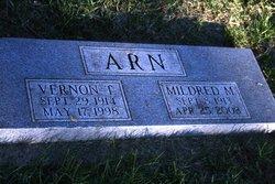 "Vernon Theodore ""Sam"" Arn"