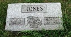 Edward Roy Jones