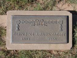 Clinton J. Fausnacht