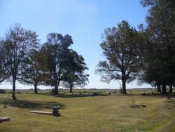 Nellum Cemetery
